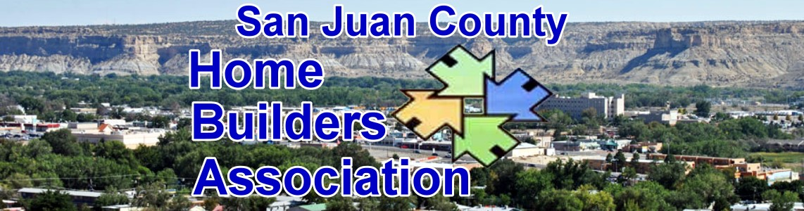 SJCHBA | San Juan County Home Builders Association